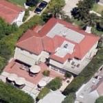 Steve Gilfenbain's House