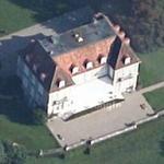 Alix Napoleon's House