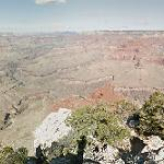 View from Mohave Point - Grand Canyon