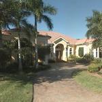Sonny Jurgensen's House