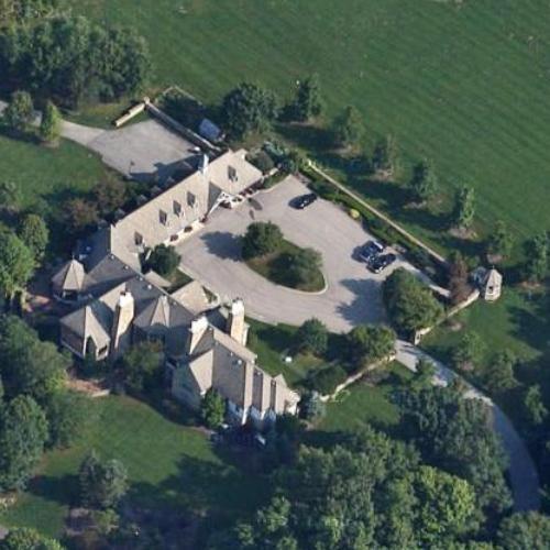 denise debartolo york u0026 39 s house in canfield  oh  google maps