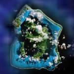 Bora Bora (Google Maps)