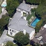 Aaron Sorkin's House (Former)