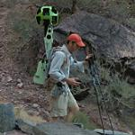 Google Trekker Camera