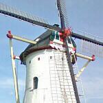 Nijmegen windmill