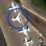 Aspen Starship One (Google Maps)