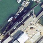 HMS Alliance (Google Maps)