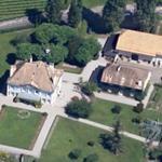 Pierre Landolt's House