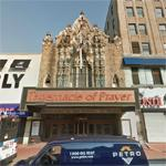 Former Loew's Valencia Movie Palace (StreetView)