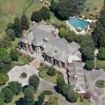 Richard Riordan's House