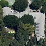 Donald E. Friese's House (Google Maps)
