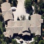 Troy Myerson's House (Google Maps)