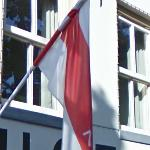 Amersfoort flag