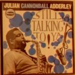 Cannonball Adderley (StreetView)