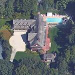 Kenneth Hubbard's House (Google Maps)