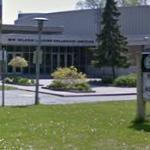 Paul Bernardo's high school (StreetView)