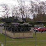 FV4034 Challenger 2 Tank (StreetView)