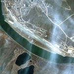 Cherskiy Airport (CYX) (Google Maps)