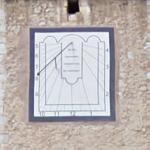 Sundial of Inca