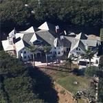 Chris Hemsworth's House