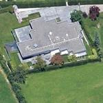 Willy Strothotte S House In Feusisberg Switzerland Google Maps Virtual Globetrotting
