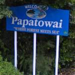 Welcome to Papatowai