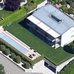 Urs Rohner's House
