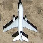 "Raytheon/Missile Defense Agency DC-10 N910SF ""Sweet Judy"""