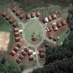 Aldeia Kakané Porã (Google Maps)