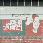 Malcom X (StreetView)