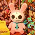 Misaki Furry Bones