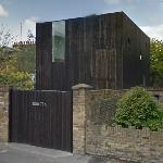 'Sunken House' by David Adjaye (StreetView)