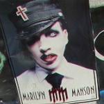 Marilyn Manson (StreetView)