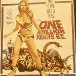"Raquel Welch ""One Million Years B.C."" (StreetView)"