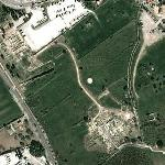 Roman Town of Pollentia (Google Maps)