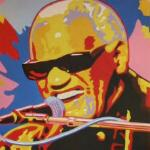 Ray Charles (StreetView)