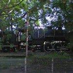 Ferrocarriles Nacional de Mexico #2520 (StreetView)