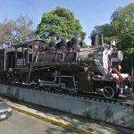 Ferrocarriles Nacional de Mexico #281 (StreetView)