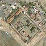 Ceuta Penitentiary (Google Maps)