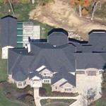 Trent Richardson's House