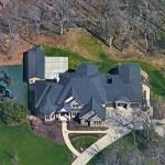 Trent Richardson's House (former)