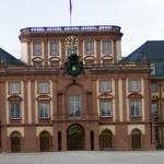 Mannheim Palace (StreetView)