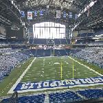 Lucas Oil Stadium (StreetView)