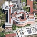 'Ayala Science Library' by James Stirling (Google Maps)