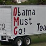 Tea Party message