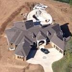 Craig Hentrich's House