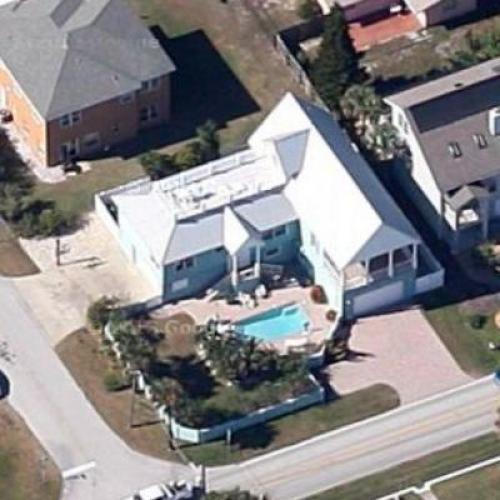 Kevin Nashs House In Wilbur By The Sea Fl Google Maps