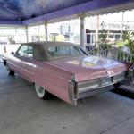 Pink Cadillac (StreetView)