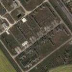 Large power substation (Google Maps)