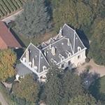 Robert Genillard's House